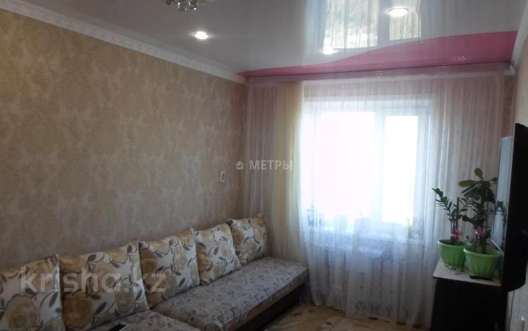 2-комнатная квартира, 44.2 м², 10/10 этаж, Ч.Валиханова 159 за 12.5 млн 〒 в Семее