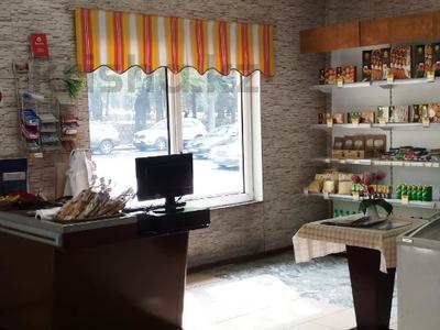Магазин площадью 278 м², Гоголя 43 за 600 000 〒 в Алматы, Медеуский р-н