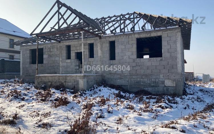 6-комнатный дом, 230 м², 8 сот., мкр Таужолы за 20.1 млн 〒 в Алматы, Наурызбайский р-н
