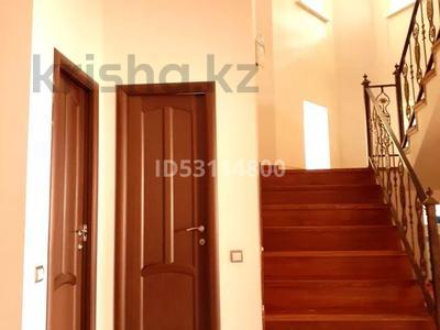 5-комнатный дом, 225 м², 6 сот., мкр Шанырак-1 Жас казак 25 — Утемисова за 45 млн 〒 в Алматы, Алатауский р-н — фото 2