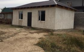 2-комнатный дом, 45 м², 10 сот., 19 мкр ул Ботагоз 10 за 12 млн 〒 в Капчагае