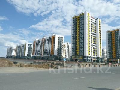 3-комнатная квартира, 84.41 м², 9 этаж, Ұлы Дала за ~ 24.2 млн 〒 в Нур-Султане (Астана), Есиль р-н