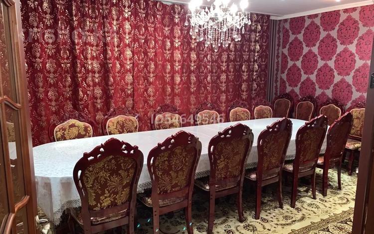 6-комнатный дом, 164.4 м², 4.14 сот., мкр Ожет 12 — Жиенбаева за 26 млн 〒 в Алматы, Алатауский р-н