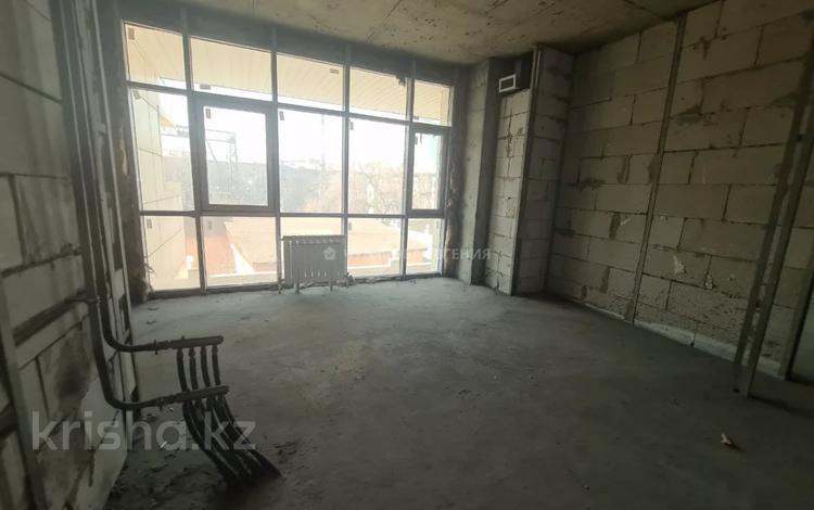 Офис площадью 78.3 м², Манаса 24в — проспект Абая за 29.6 млн 〒 в Алматы, Бостандыкский р-н