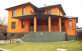 6-комнатный дом, 275 м², 6 сот., Потанина — Джангильдина за 90 млн 〒 в Алматы, Жетысуский р-н