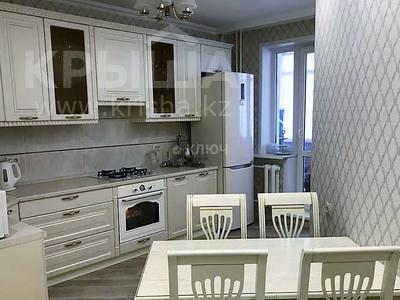 3-комнатная квартира, 100 м², 6/9 этаж, проспект Бауыржана Момышулы 18/1 за 30 млн 〒 в Нур-Султане (Астана) — фото 12
