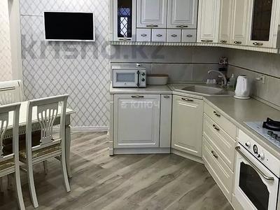 3-комнатная квартира, 100 м², 6/9 этаж, проспект Бауыржана Момышулы 18/1 за 30 млн 〒 в Нур-Султане (Астана)