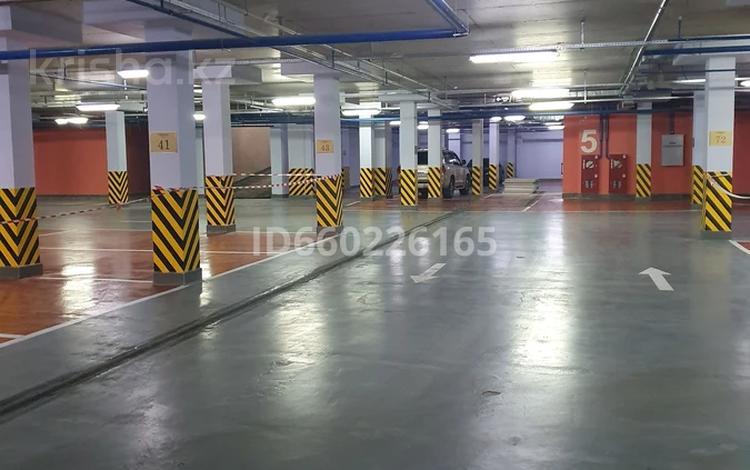 Паркинг за 1.5 млн 〒 в Нур-Султане (Астана), Есиль р-н