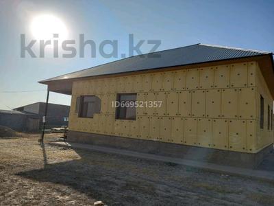 5-комнатный дом, 110 м², 8 сот., мкр Асар-2 8көше — 3 перекрёсток за 25 млн 〒 в Шымкенте, Каратауский р-н