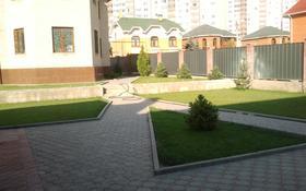 9-комнатный дом помесячно, 300 м², 10 сот., мкр Шугыла, Пер.таргап за 600 000 〒 в Алматы, Наурызбайский р-н