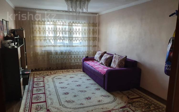 2-комнатная квартира, 76 м², 4/5 этаж, Коргалжынское шоссе за 19.9 млн 〒 в Нур-Султане (Астана), Есиль р-н