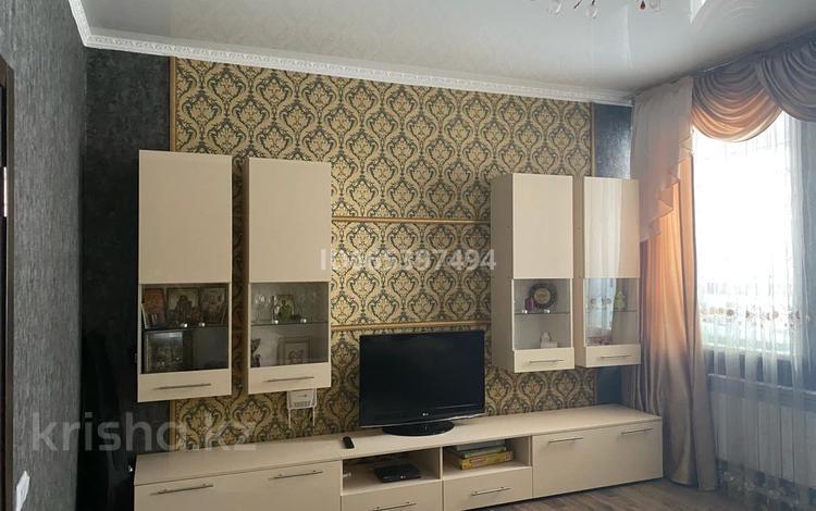 2-комнатная квартира, 58.3 м², 1/2 этаж, Заводская улица за 16 млн 〒 в Петропавловске