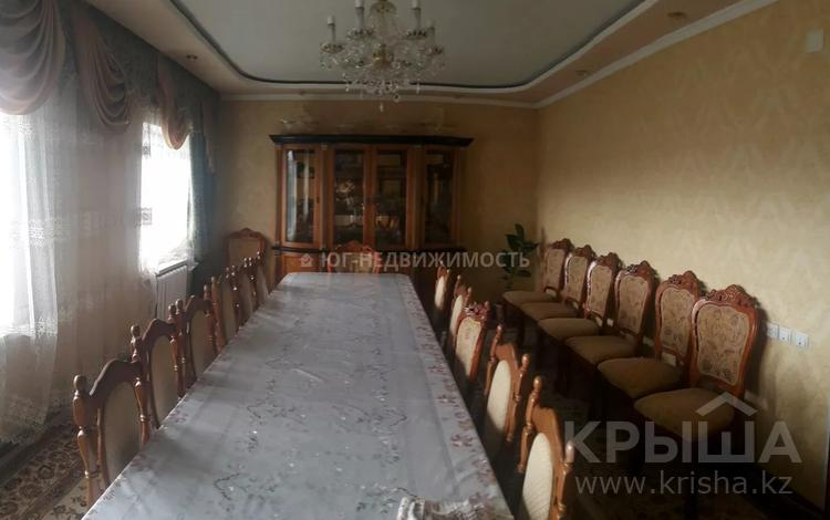 5-комнатный дом, 110 м², 10 сот., улица Тажибаева за 15 млн 〒 в Таразе