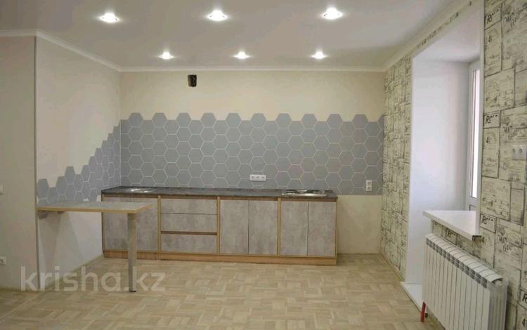 1-комнатная квартира, 44 м², 2/9 этаж, улица Жамбыла Жабаева за 16.3 млн 〒 в Петропавловске