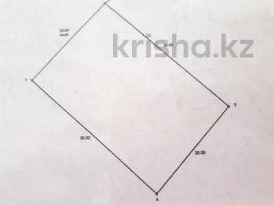 4-комнатный дом, 178.1 м², 6 сот., Байтурсынова за 23 млн 〒 в Талдыбулаке — фото 18
