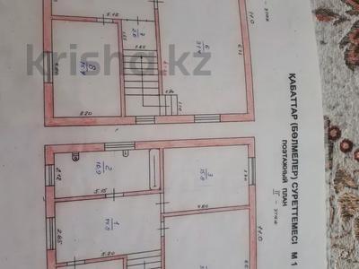 4-комнатный дом, 178.1 м², 6 сот., Байтурсынова за 23 млн 〒 в Талдыбулаке — фото 9