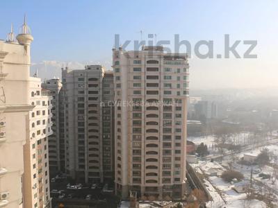 5-комнатная квартира, 220 м², 15/15 этаж, Ходжанова 76 — Аль-Фараби за 78 млн 〒 в Алматы, Бостандыкский р-н — фото 5