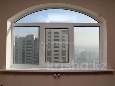 5-комнатная квартира, 220 м², 15/15 этаж, Ходжанова 76 — Аль-Фараби за 78 млн 〒 в Алматы, Бостандыкский р-н — фото 21