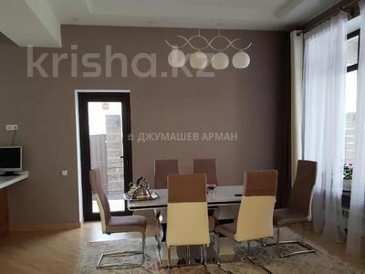 8-комнатный дом, 365 м², 11 сот., мкр Алатау, Жулдыз за 135 млн 〒 в Алматы, Бостандыкский р-н — фото 10