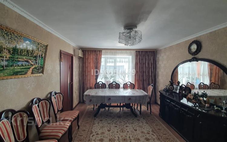 3-комнатная квартира, 55.5 м², 9/9 этаж, мкр 5 за ~ 12 млн 〒 в Актобе, мкр 5