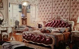 4-комнатный дом посуточно, 300 м², 10 сот., Кордай за 35 000 〒 в Нур-Султане (Астана), Алматы р-н