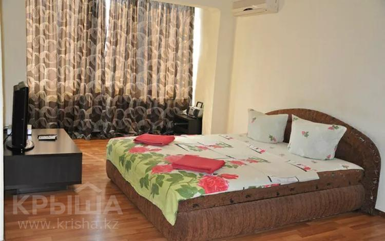 1-комнатная квартира, 45 м², 6/9 этаж по часам, Куйши Дина — Жиринтаева за 1 000 〒 в Нур-Султане (Астана)