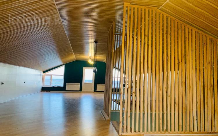 6-комнатный дом помесячно, 240 м², 12 сот., 14км за 490 000 〒 в