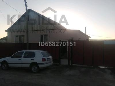 4-комнатный дом, 70 м², 10 сот., 4-й переулок Ассинский 2 — Ассиннкая за 15 млн 〒 в Таразе