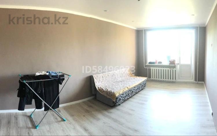 1-комнатная квартира, 32.7 м², 2/5 этаж, Победы 7 за 13.8 млн 〒 в Петропавловске