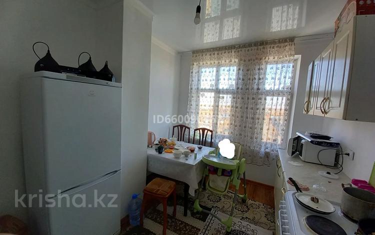 2-комнатная квартира, 50 м², 4/6 этаж, Пригородный за 13 млн 〒 в Нур-Султане (Астана), Есиль р-н