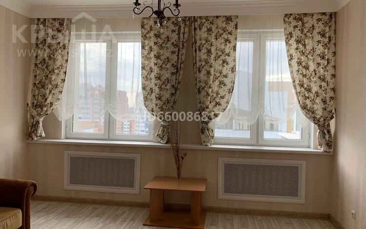 1-комнатная квартира, 49 м², 13/17 этаж, Габдуллина 11 за 17.8 млн 〒 в Нур-Султане (Астана), р-н Байконур