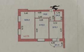 2-комнатная квартира, 67 м², 2/9 этаж, Акан Серы за 18.5 млн 〒 в Кокшетау
