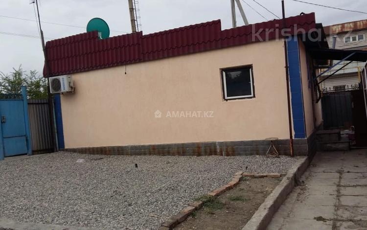 2-комнатный дом помесячно, 52 м², 5 сот., Лермонтова 50 за 60 000 〒 в Талдыкоргане