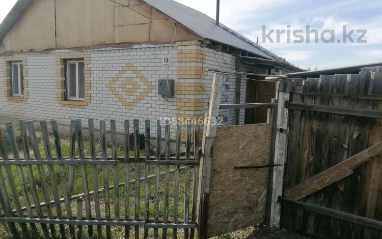 4-комнатный дом, 100 м², 6 сот., Правый Восточный Массив 2532 за 5.5 млн 〒 в Семее