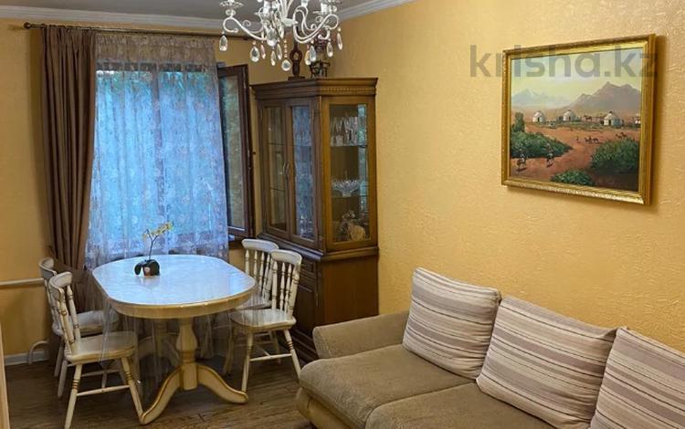 3-комнатная квартира, 60 м², 4/4 этаж, Мкр Коктем-1 за 34 млн 〒 в Алматы, Бостандыкский р-н