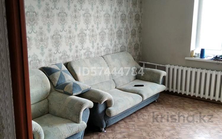2-комнатная квартира, 57 м², 9/9 этаж, Кабанбай батыра 48 — Засядько за 13.5 млн 〒 в Семее