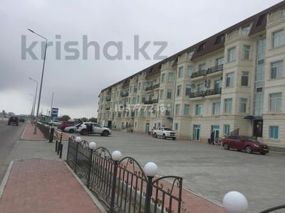 2-комнатная квартира, 50.5 м², 2/4 этаж, Жемчужная 1/1 за 13.5 млн 〒 в Актау