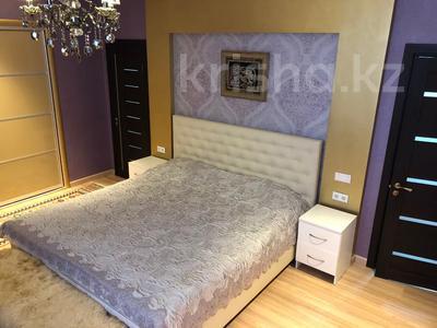 2-комнатная квартира, 110 м², 4/16 этаж помесячно, 17-й мкр 1 за 250 000 〒 в Актау, 17-й мкр