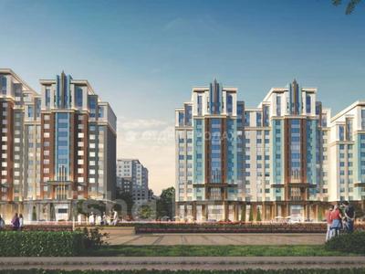 2-комнатная квартира, 72.22 м², Туркестан за ~ 34 млн 〒 в Нур-Султане (Астана), Есиль р-н — фото 3