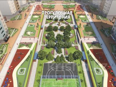 2-комнатная квартира, 72.22 м², Туркестан за ~ 34 млн 〒 в Нур-Султане (Астана), Есиль р-н — фото 4