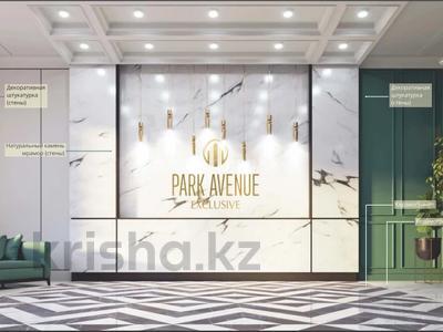 2-комнатная квартира, 72.22 м², Туркестан за ~ 34 млн 〒 в Нур-Султане (Астана), Есиль р-н