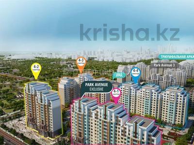 2-комнатная квартира, 72.22 м², Туркестан за ~ 34 млн 〒 в Нур-Султане (Астана), Есиль р-н — фото 7