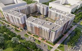 1-комнатная квартира, 38.57 м², Ж.Нажимеденова — А51 за ~ 10.8 млн 〒 в Нур-Султане (Астана), Алматы р-н