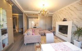 4-комнатная квартира, 160 м², 4/22 этаж, Снегина 33 А — Мендикулова за 120 млн 〒 в Алматы, Медеуский р-н