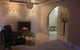 1-комнатная квартира, 32 м², 5/5 этаж посуточно, мкр Новый Город, Алиханова 32 за 8 000 〒 в Караганде, Казыбек би р-н
