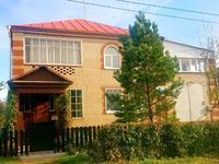 5-комнатный дом, 300 м², 10 сот., П.Солнечный ул. Центральная 39 — Весенняя за 48 млн 〒 в Петропавловске