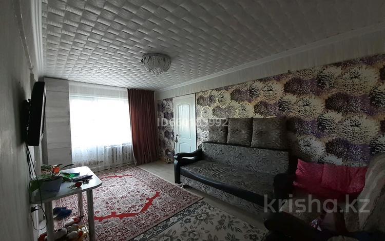 2-комнатная квартира, 49 м², 2/2 этаж, Ленина 16 за 3.2 млн 〒 в