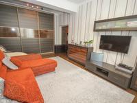 1-комнатная квартира, 60 м², 10/17 этаж, Муканова за 37.5 млн 〒 в Алматы, Алмалинский р-н