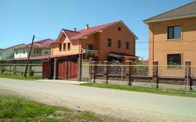 8-комнатный дом, 408 м², 10 сот., Жангозина за 88 млн 〒 в Каскелене