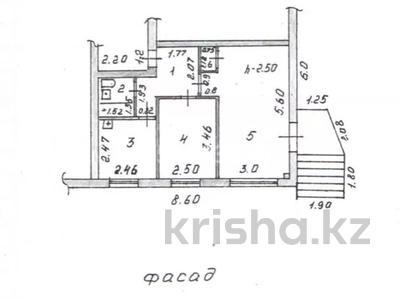 Магазин площадью 41.1 м², Бурова за 17.5 млн 〒 в Усть-Каменогорске